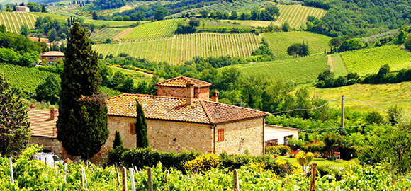 Farms for sale in Umbria